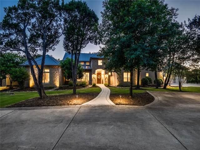 9900 Kopplin Rd, New Braunfels, TX 78132 (MLS #9179012) :: Brautigan Realty