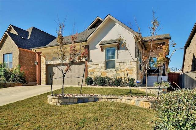 933 Purple Moor Pass, Leander, TX 78641 (#9180798) :: Realty Executives - Town & Country