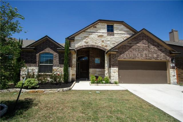 3704 Lunet Ring Way, Pflugerville, TX 78660 (#9180919) :: Watters International