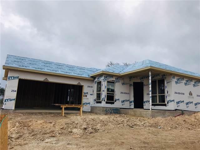402 Morning Ridge Ct, Georgetown, TX 78628 (#9183630) :: Papasan Real Estate Team @ Keller Williams Realty
