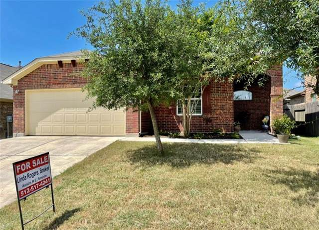 232 Strawberry Blonde Dr, Buda, TX 78610 (#9184873) :: Papasan Real Estate Team @ Keller Williams Realty