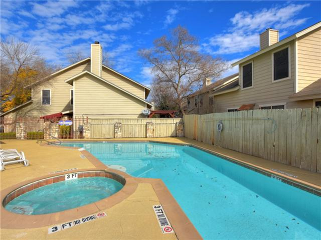 512 Eberhart Ln #1904, Austin, TX 78745 (#9186695) :: Ana Luxury Homes