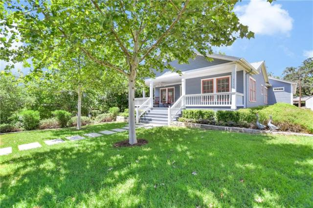 3716 Bonnie Rd, Austin, TX 78703 (#9190883) :: The Perry Henderson Group at Berkshire Hathaway Texas Realty