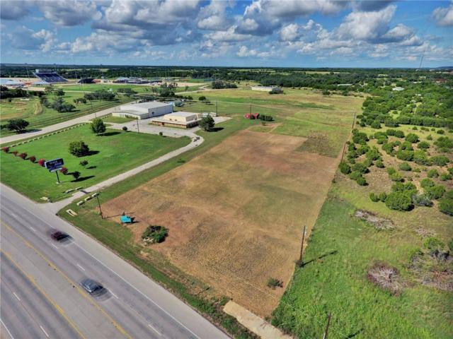 16030 W State Highway 29, Liberty Hill, TX 78642 (#9192510) :: The Perry Henderson Group at Berkshire Hathaway Texas Realty