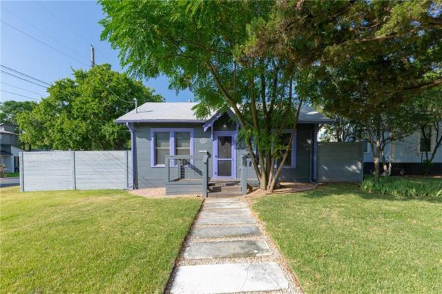 801 W Johanna St A, Austin, TX 78704 (#9194874) :: The Perry Henderson Group at Berkshire Hathaway Texas Realty