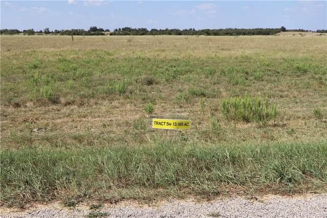 0 E Travis Rd 5-N, Holland, TX 76534 (#9197271) :: Papasan Real Estate Team @ Keller Williams Realty
