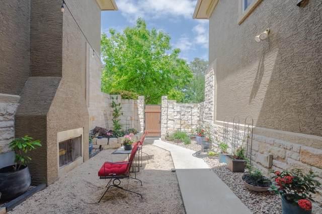 3406 Menchaca Rd #10, Austin, TX 78704 (#9199404) :: Papasan Real Estate Team @ Keller Williams Realty