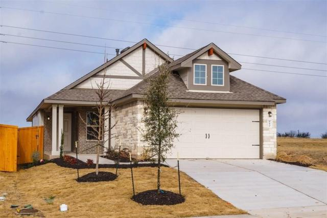 4807 Portillo, Pflugerville, TX 78660 (#9201314) :: The Heyl Group at Keller Williams