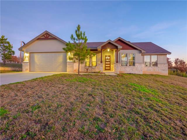 119 Angus Ln, Bastrop, TX 78602 (#9201358) :: The Perry Henderson Group at Berkshire Hathaway Texas Realty