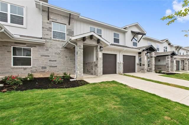2044 Local Rebel Loop, Leander, TX 78641 (#9205337) :: Ben Kinney Real Estate Team