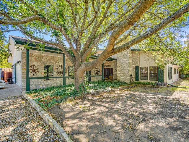 5670 Oak Blvd, Austin, TX 78735 (#9205759) :: The Perry Henderson Group at Berkshire Hathaway Texas Realty