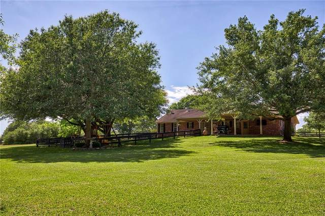 1458 Koy Rd, Other, TX 77418 (#9211043) :: Ben Kinney Real Estate Team