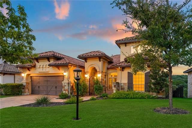 113 Feritti Dr, Lakeway, TX 78734 (#9214068) :: Ben Kinney Real Estate Team