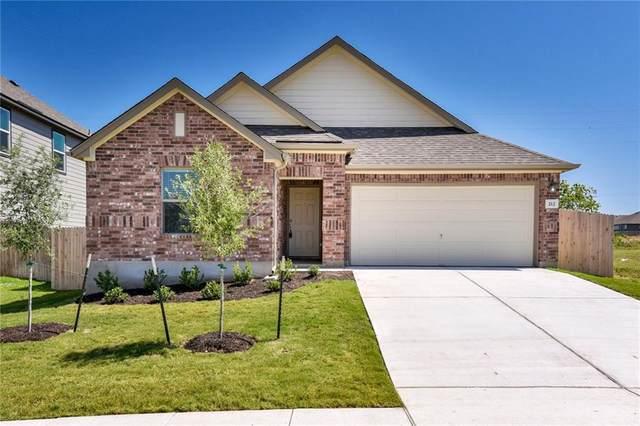 212 Saranac Dr, Elgin, TX 78621 (#9214312) :: Papasan Real Estate Team @ Keller Williams Realty