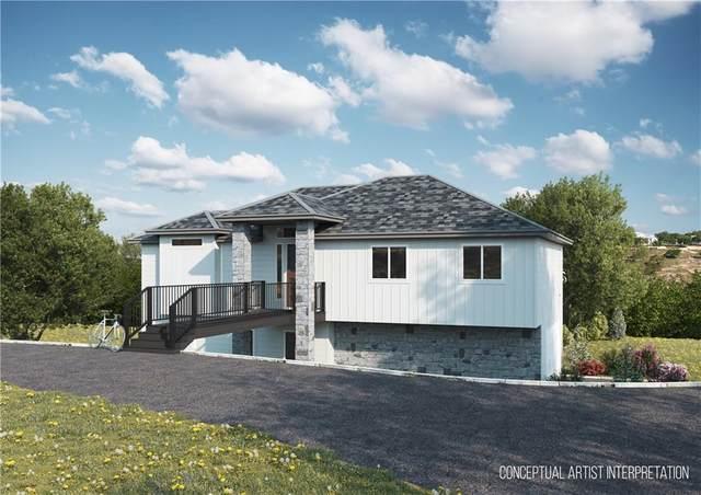 20607 Falcon, Lago Vista, TX 78645 (#9222723) :: Papasan Real Estate Team @ Keller Williams Realty