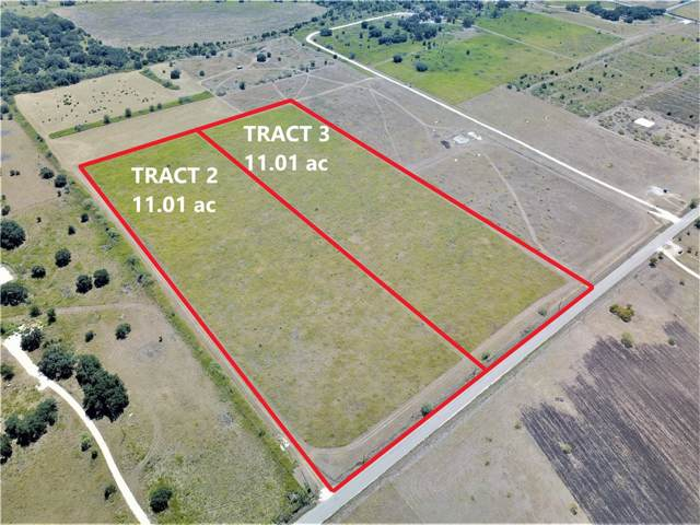 2445 County Road 219, Florence, TX 76527 (#9228481) :: The Heyl Group at Keller Williams