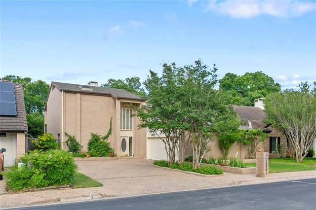 10901 Legends Ln, Austin, TX 78747 (#9231347) :: Watters International