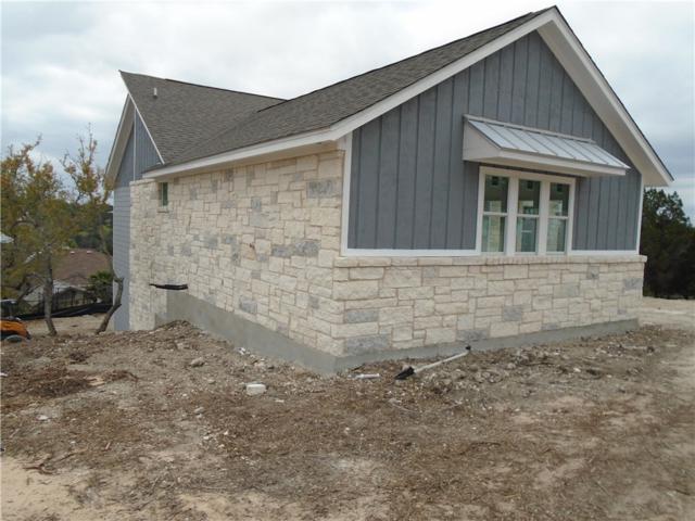 20603 Bridle Path Rd, Lago Vista, TX 78645 (#9235563) :: The Heyl Group at Keller Williams