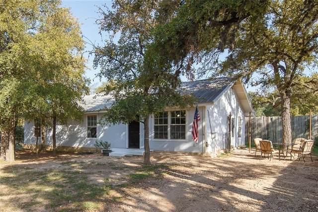 392 Creek Rd, Dripping Springs, TX 78620 (#9241236) :: Realty Executives - Town & Country