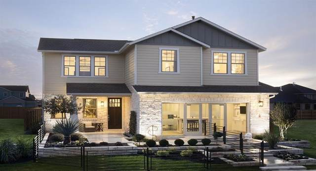206 Simmental Loop, Hutto, TX 78634 (#9244742) :: Papasan Real Estate Team @ Keller Williams Realty