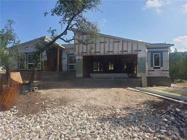 20708 Deep Creek, Lago Vista, TX 78645 (#9253080) :: Papasan Real Estate Team @ Keller Williams Realty