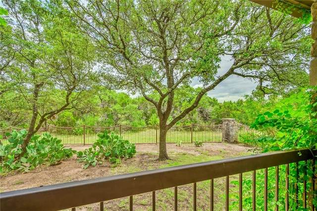 7800 Southwest Pkwy #113, Austin, TX 78735 (#9255529) :: The Heyl Group at Keller Williams