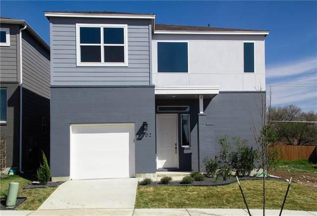 1307 Showbox St, Pflugerville, TX 78660 (MLS #9259015) :: Brautigan Realty
