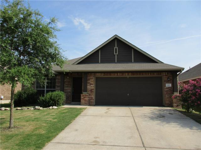 132 Sandstone Trl, Buda, TX 78610 (#9259176) :: The Perry Henderson Group at Berkshire Hathaway Texas Realty