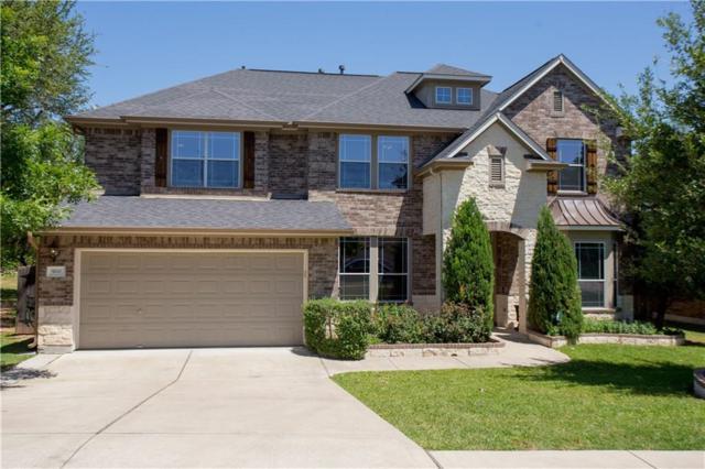 900 W Williams Way, Cedar Park, TX 78613 (#9264062) :: Watters International