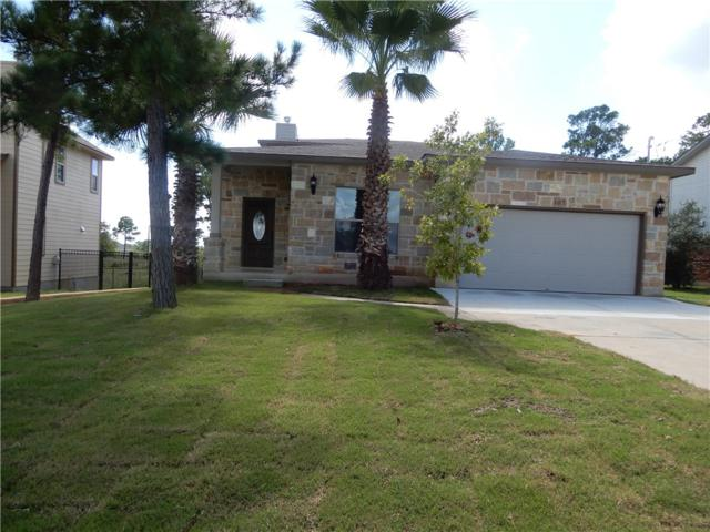 107 W Hilo Ct, Bastrop, TX 78602 (#9266365) :: The ZinaSells Group