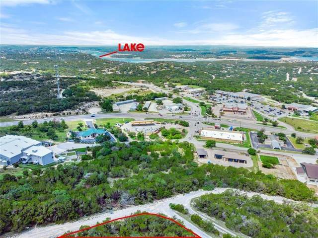 7903 Arroyo Ave, Lago Vista, TX 78645 (#9267560) :: Papasan Real Estate Team @ Keller Williams Realty