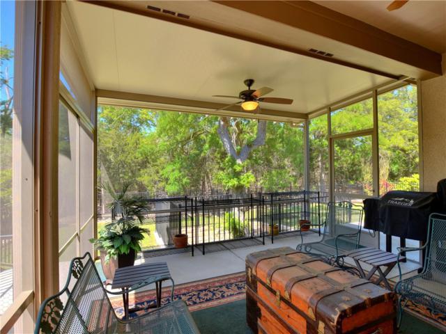 511 Martin Creek Ln, Georgetown, TX 78633 (#9270460) :: Ana Luxury Homes