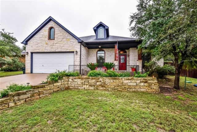 515 S Cowal Dr, Briarcliff, TX 78669 (#9276531) :: Ana Luxury Homes