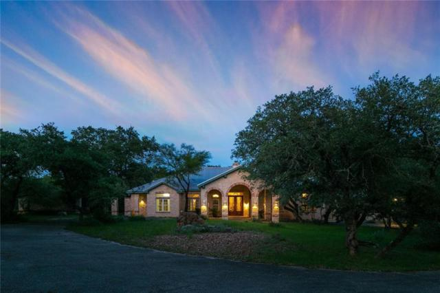 680 Saddleridge Dr, Wimberley, TX 78676 (#9278303) :: The Perry Henderson Group at Berkshire Hathaway Texas Realty