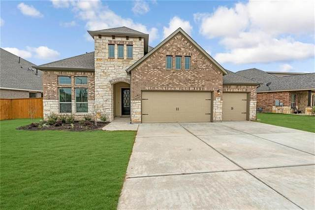 3457 Francisco Way, Round Rock, TX 78665 (#9279531) :: Watters International