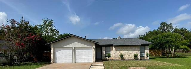 905 Burnt Oak Ct, Cedar Park, TX 78613 (#9282440) :: Papasan Real Estate Team @ Keller Williams Realty