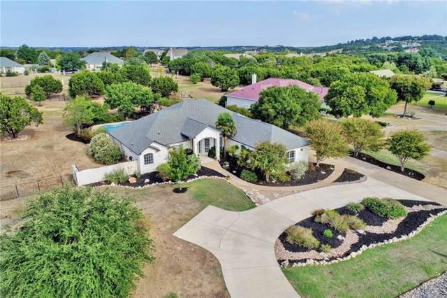2009 Palos Verdes, Leander, TX 78641 (#9295399) :: Realty Executives - Town & Country