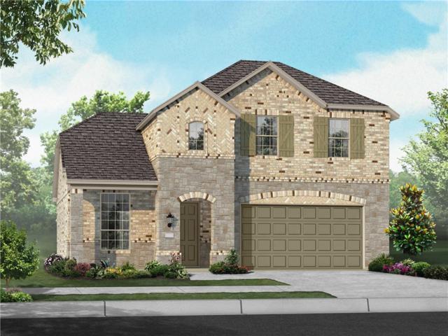 11825 American Mustang Loop Loop, Manor, TX 78653 (#9296049) :: Watters International