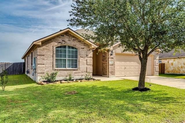 674 Dark Horse Ln, Buda, TX 78610 (#9302372) :: Papasan Real Estate Team @ Keller Williams Realty