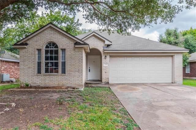 2311 Wisteria Way, Round Rock, TX 78664 (#9304872) :: Papasan Real Estate Team @ Keller Williams Realty