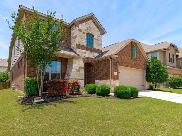 1007 Briley St, Georgetown, TX 78628 (#9305076) :: The Perry Henderson Group at Berkshire Hathaway Texas Realty