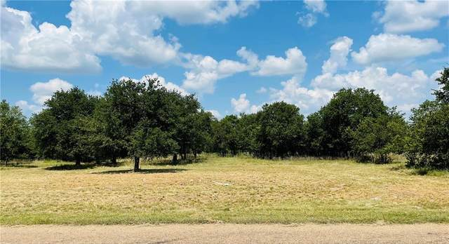 TBD Mourning Dove Ct, Salado, TX 76571 (MLS #9311446) :: The Barrientos Group