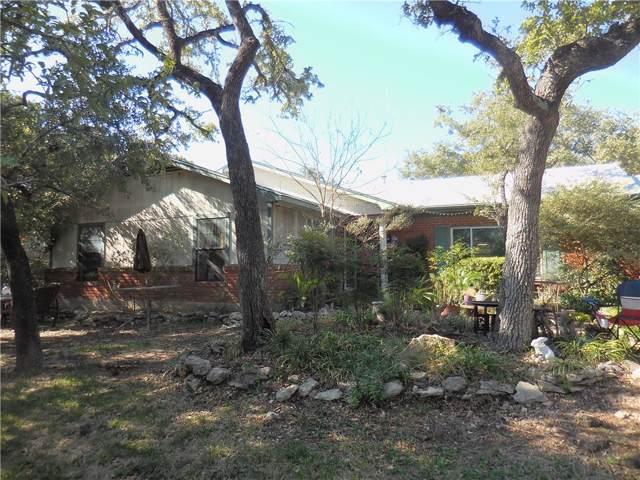 100 N Lake Hills Dr, Austin, TX 78733 (#9317317) :: Ana Luxury Homes