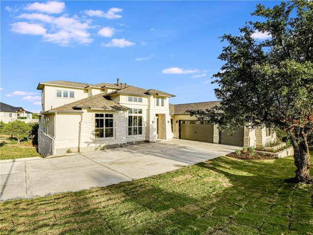 4705 Serene Hills Dr, Lakeway, TX 78738 (#9318481) :: R3 Marketing Group