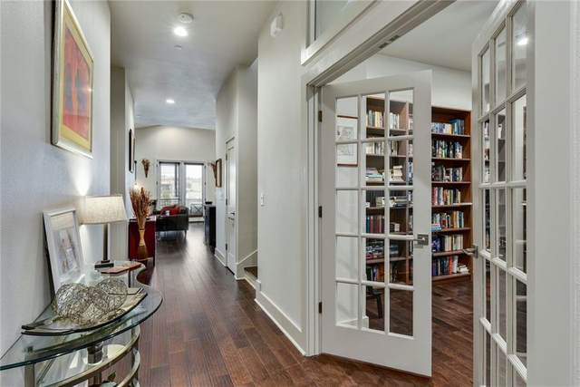 2601 N Quinlan Park Rd #701, Austin, TX 78732 (#9319605) :: Green City Realty