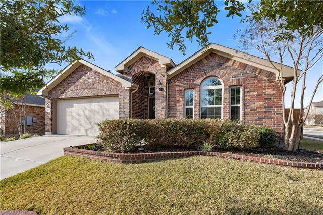 4301 Chestnut Meadows Bnd, Georgetown, TX 78626 (#9319744) :: Realty Executives - Town & Country