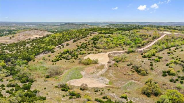 00 Moonbeam Ct, Blanco, TX 78606 (#9323886) :: The Perry Henderson Group at Berkshire Hathaway Texas Realty