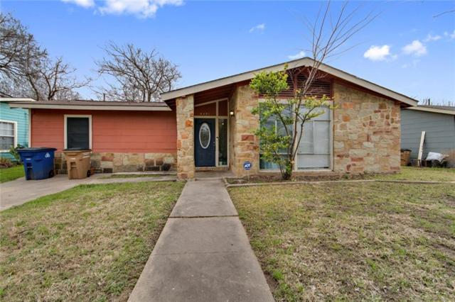 6401 Kenilworth Dr, Austin, TX 78723 (#9325115) :: The Perry Henderson Group at Berkshire Hathaway Texas Realty