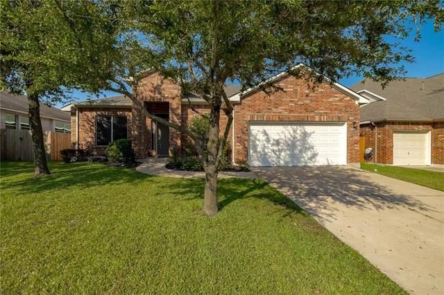 121 Walnut Creek Dr, Cedar Park, TX 78613 (#9334010) :: Papasan Real Estate Team @ Keller Williams Realty