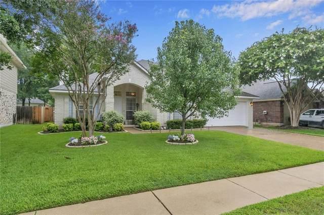 4403 Hunters Lodge Dr, Round Rock, TX 78681 (#9334261) :: Papasan Real Estate Team @ Keller Williams Realty